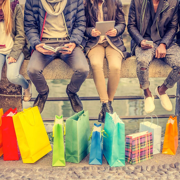 Retail analytics with real-time customer insights